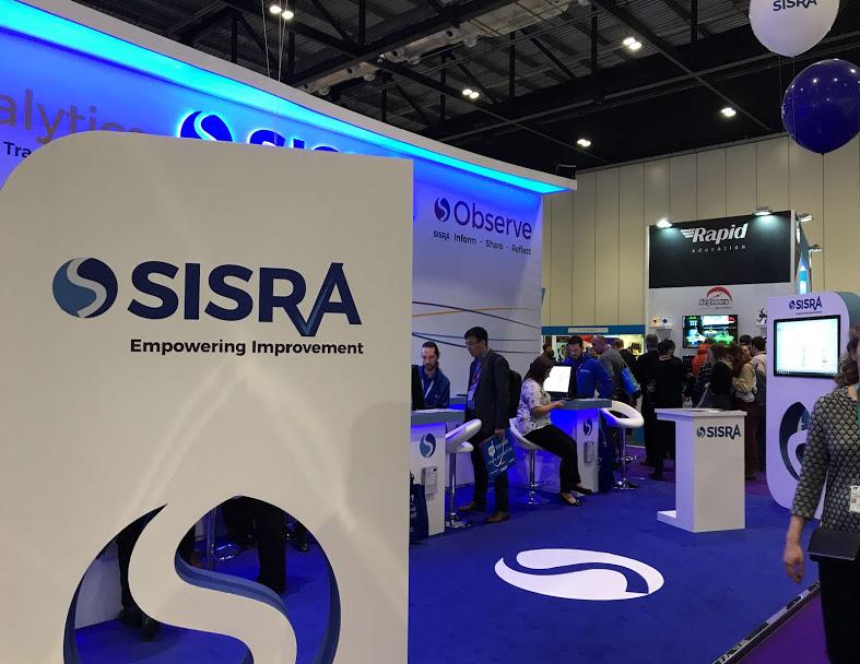 管理から分析まで行えるツールを開発しているSISRA